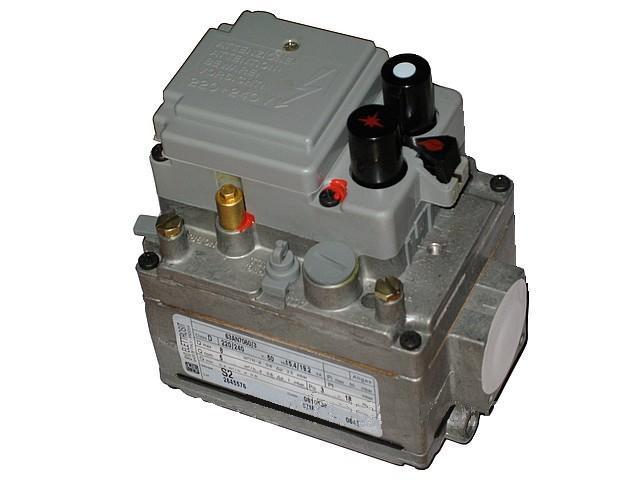 Блок газовых клапанов С11/2Н-2-07