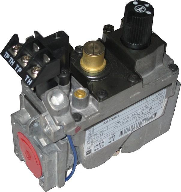 Подогреватель газа ПГ-10